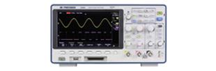Oscilloscope 70MHz, 1Gech/s, 2 voies