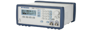 7MHz DDS function generator, with sweep