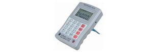 Process / Loop calibrator (current 0-24mA / voltage 0-24V)