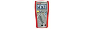 7206 Multimètre 6000 points TRMS AC