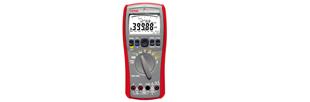 Multimètre numérique 40.000 pts, TRMS AC+DC, Bluetooth
