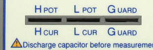 Synthesized LCR / ESR Meter with SMD Probe