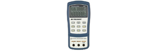 Dual Display Capacitance Meter to 200 mF