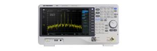 Analyseur de spectre 2,1 GHz