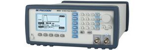 Générateur d'impulsions, 50MHz, programmable IEEE et RS-232, 2 voies