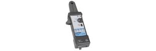 Sonde de courant pour oscilloscope, enregistreur, multimètre 100A AC/DC - 300kHz