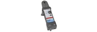Sonde de courant pour oscilloscope, enregistreur, multimètre 40A AC/DC - 1.5MHz