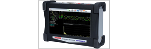 2 Channel Handheld Data Acquisition Solution