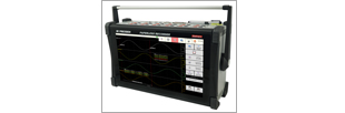 High Speed Data Solution Acquisition, 12 multiplexed channels
