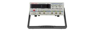 Générateur de fonctions 2 MHz, fréquencemètre, sortie amplifiée