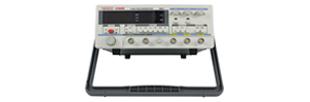 Générateur de fonctions 2 MHz, fréquencemètre