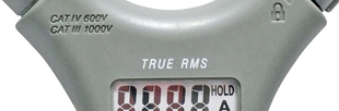 TRMS AC 30/300/3000A Clamp on meter