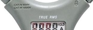 Pince flexible de courant 30/300/3000A TRMS AC - D=10cm