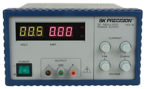 Model 1621a 0 To 18v 0 To 5a Digital Display Dc Power