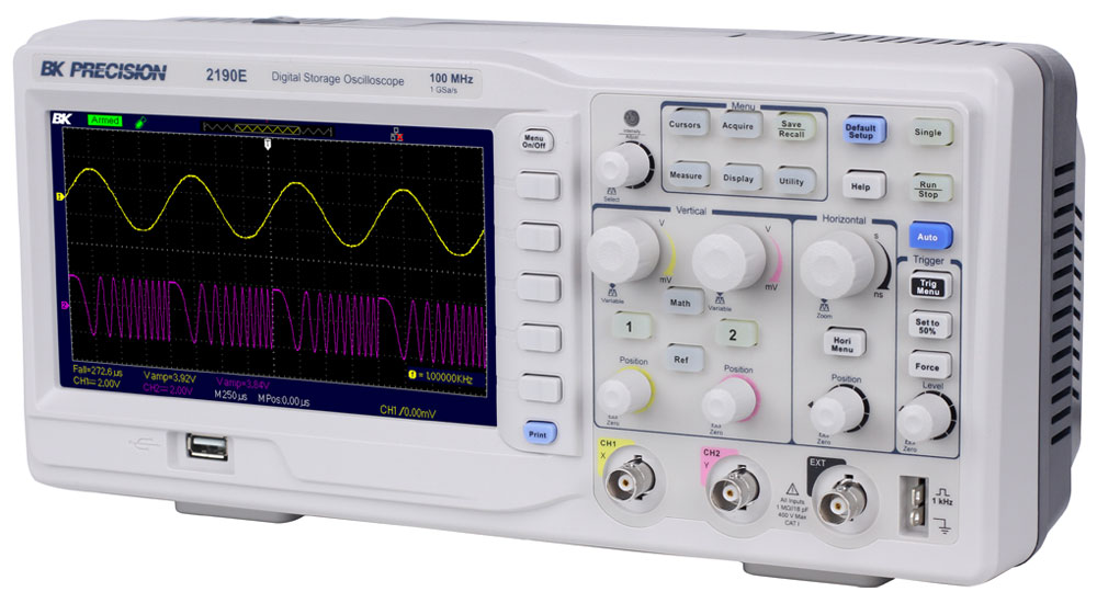 Old Oscilloscope Screen : Model e mhz gsa s ch digital storage
