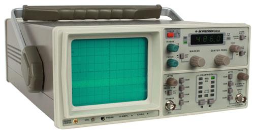 Model 2630 Right
