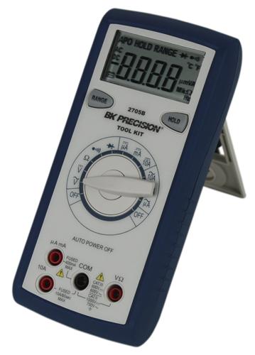 Model 2705B Alt