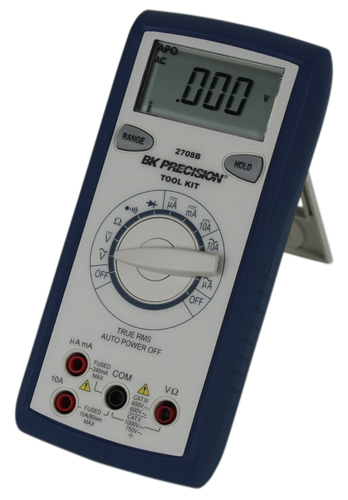 Model 2708B Alt