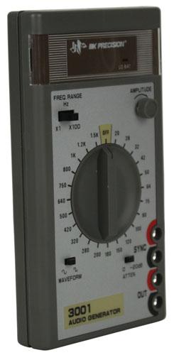 Model 3001 Right