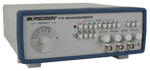 Model 4010A Right