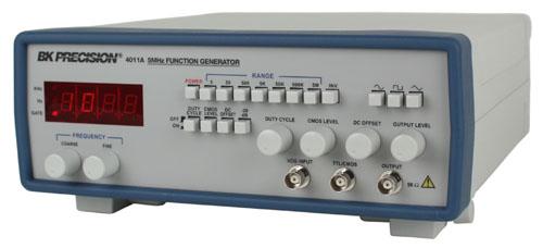 Model 4011A Left