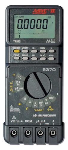 Model 5370 Front