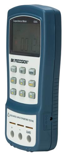 Model 830C Left
