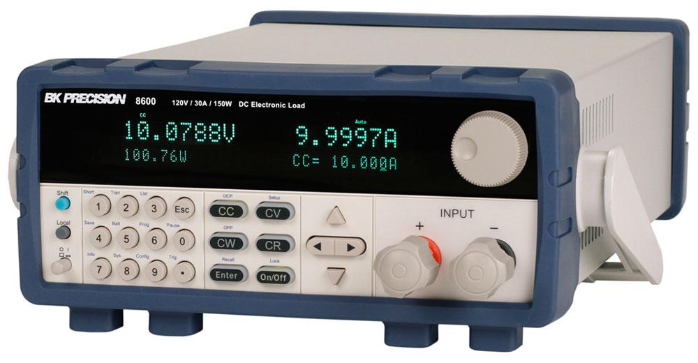 Model 8600 Left