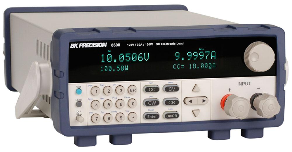 Model 8600 Right