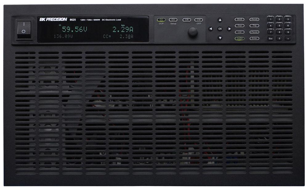 Model 8625 Front