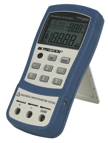 Model 890B Alt