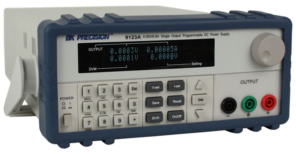 Model 9123A Right