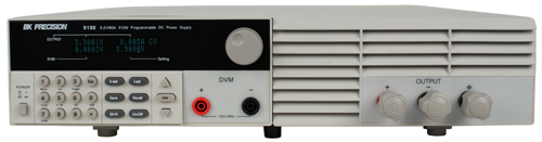 Model 9151 Front