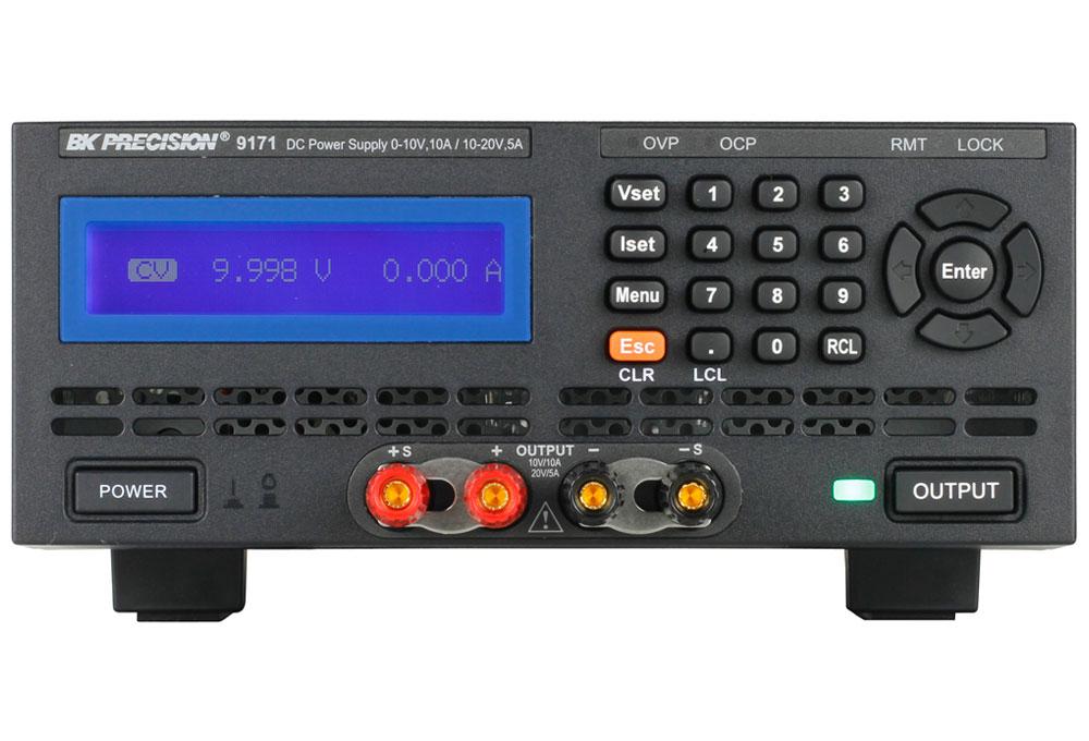 Model 9185 Front2