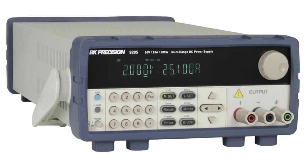 Model 9206 Right