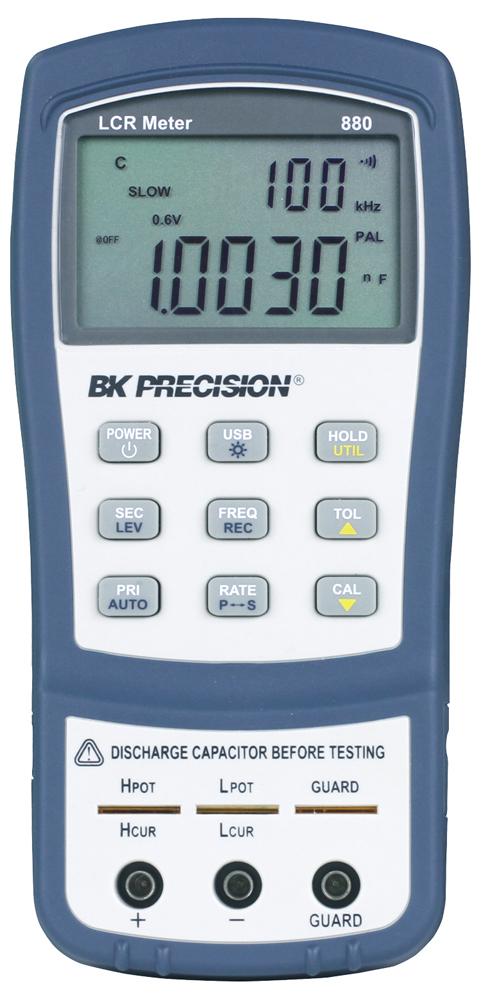 Model BK880 Front