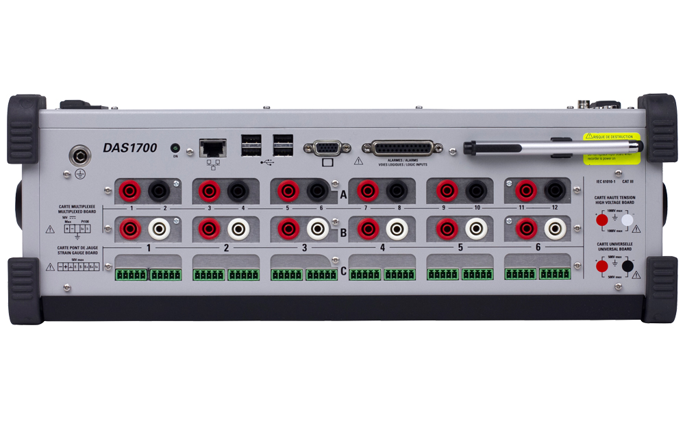 Model DAS984402500 Alt