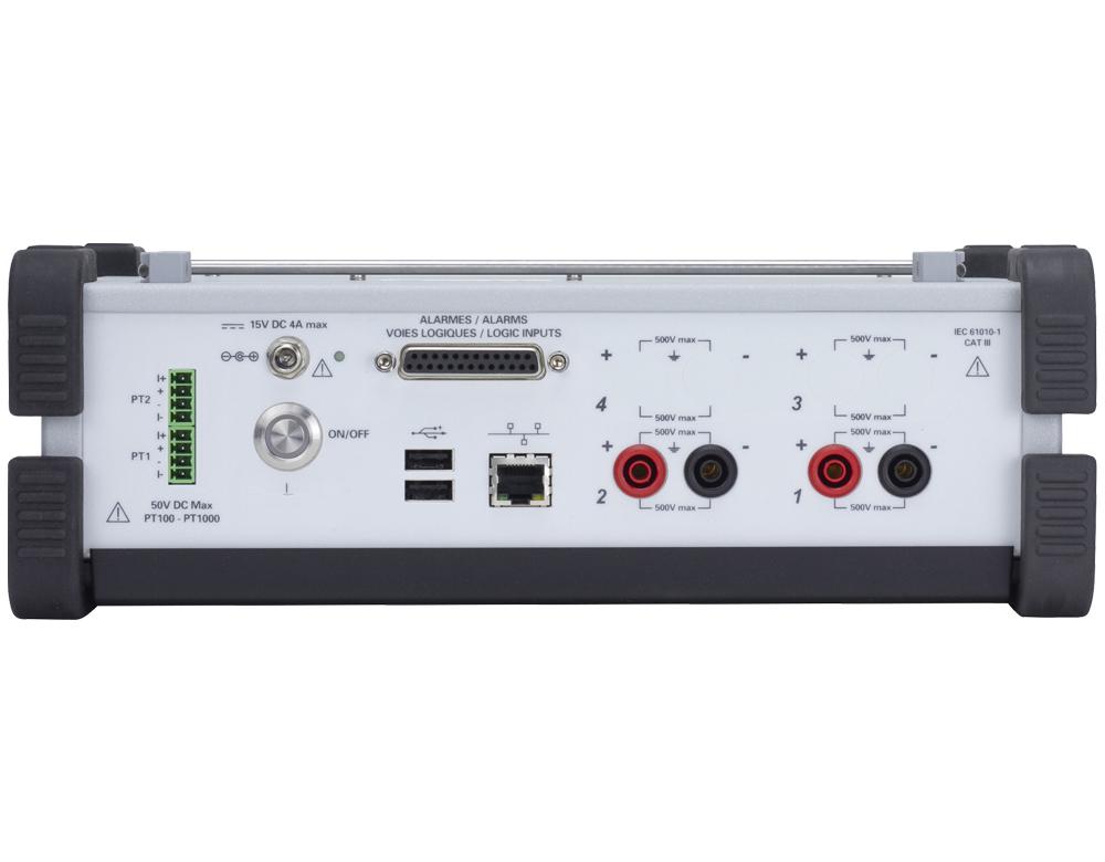 Model DAS30-T Right
