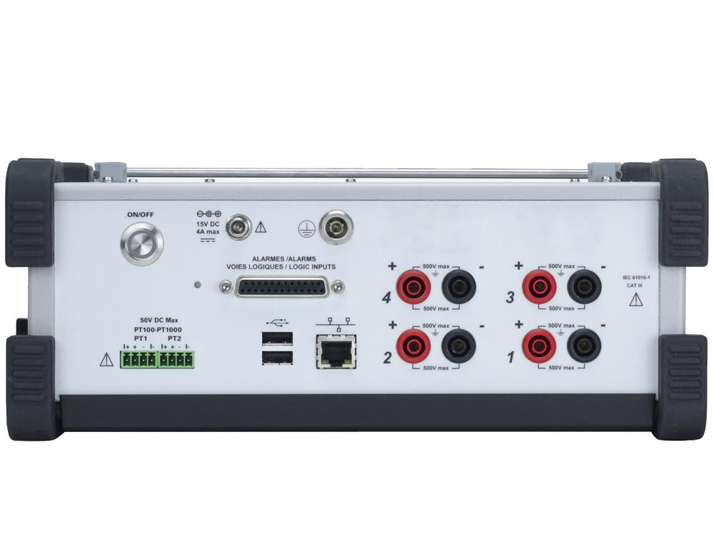 Model DAS50 Right