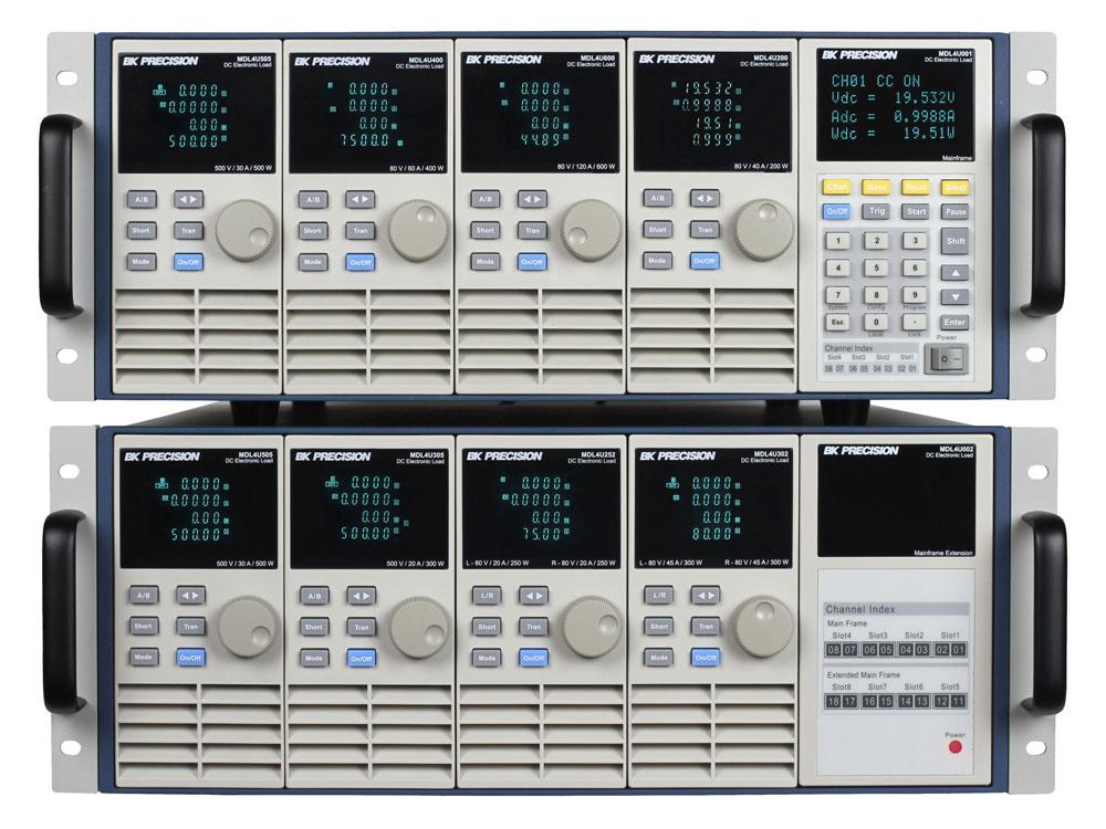 Model MDL4U001 Front