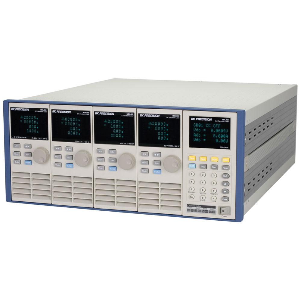 Model MDL600 Left
