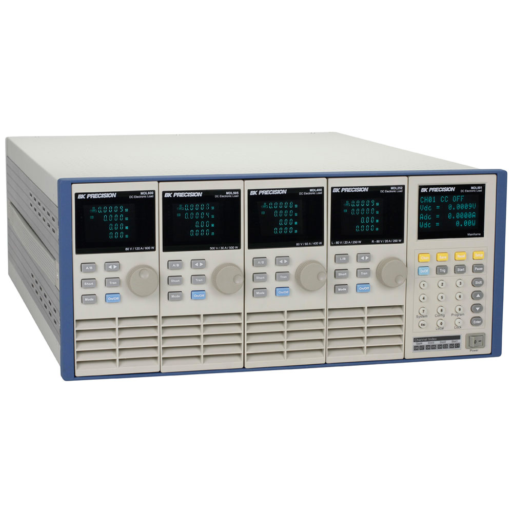 Model Mdl302 Mdl Dc Electronic Loads Bk Precision Constant Current Load For Power Supply Testing Right