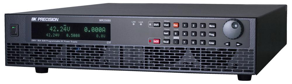 Model MR25080 Left