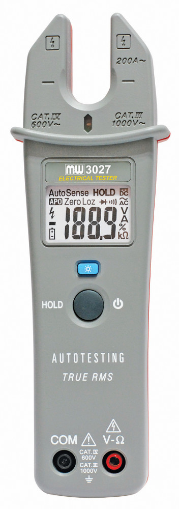 Model MW3027 Front