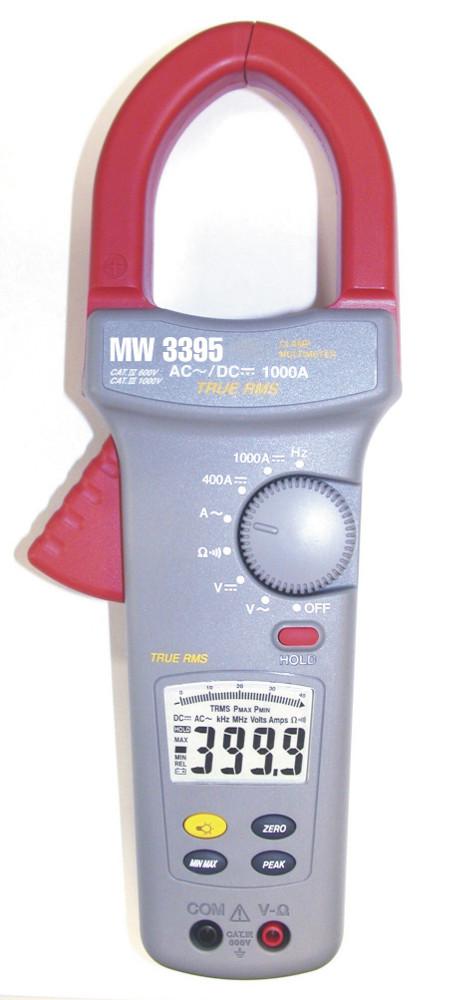 Modèle MW3395 Front