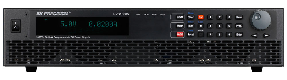 Model PVS10005 Front