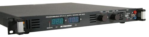 Model VSP6020 Left