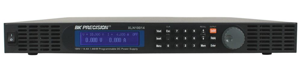 Model XLN15010-GL Front2